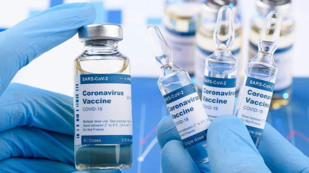 Vacina Covid-19 - Saúde & Direitos Socias