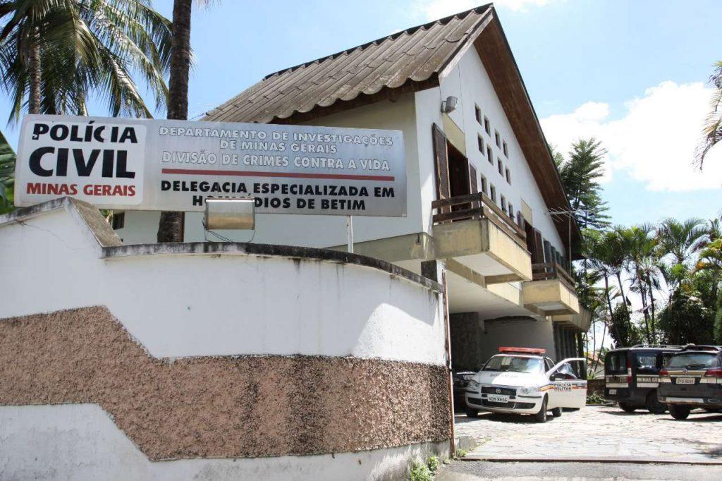 Delegacia de Betim - Saúde & Direitos Sociais