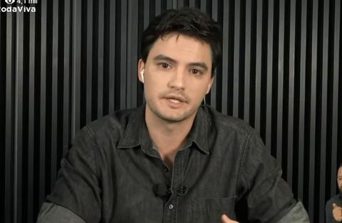 MPF aceita denúncia contra Felipe Neto por vídeos impróprios para crianças