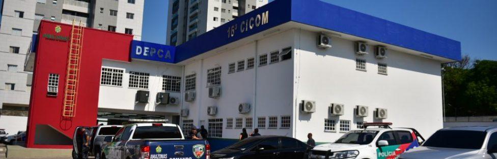 Após estuprar criança de 6 anos, homem publica vídeo do crime na internet em Manaus