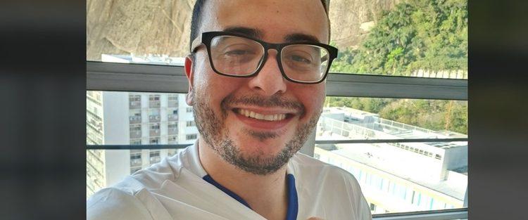 Vacina ou placebo? Morre João Pedro Feitosa de 28 anos, médico voluntário que participava dos testes de Oxford