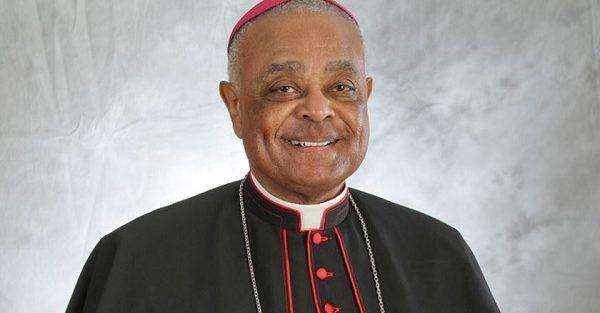 Infiltrado no Vaticano | Papa Francisco nomeia o primeiro cardeal negro Wilton Gregory