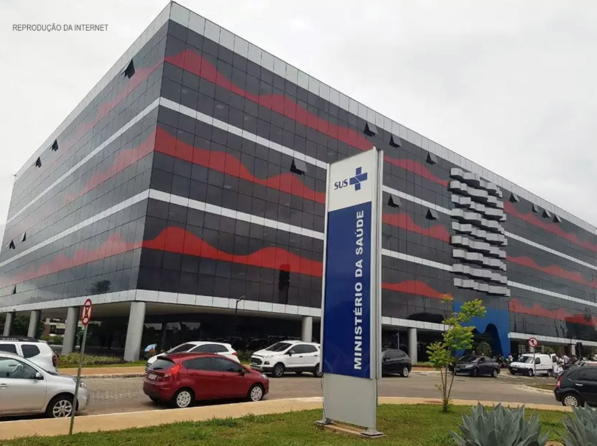Edifício PO700 - Brasília DF,