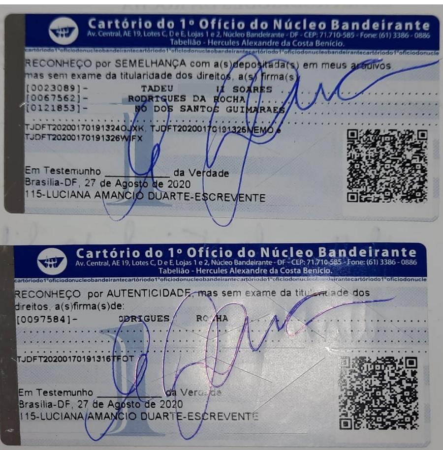 Cartórios Notariais do Brasil - Cartório Notarial do Brasil