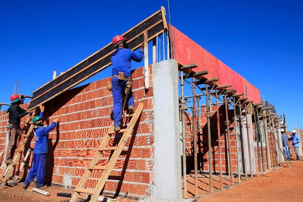 As novas UPAs estão sendo erguidas em Brazlândia, Ceilândia, Gama, Paranoá, Planaltina, Riacho Fundo II e Vicente Pires.