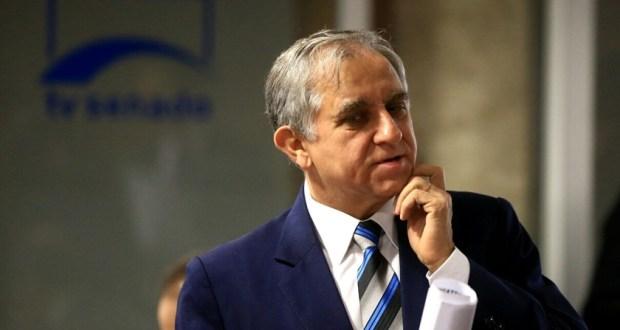 senador Izalci Lucas (PSDB-DF)